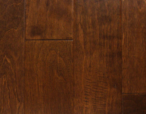 Almond Engineered Hardwood