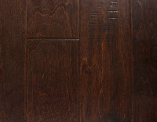 Umber Engineered Hardwood