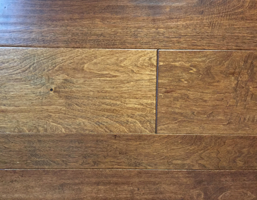 Hearth Engineered Hardwood