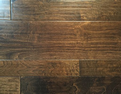 Canyon Engineered Hardwood