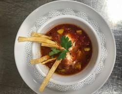 chx tort soup