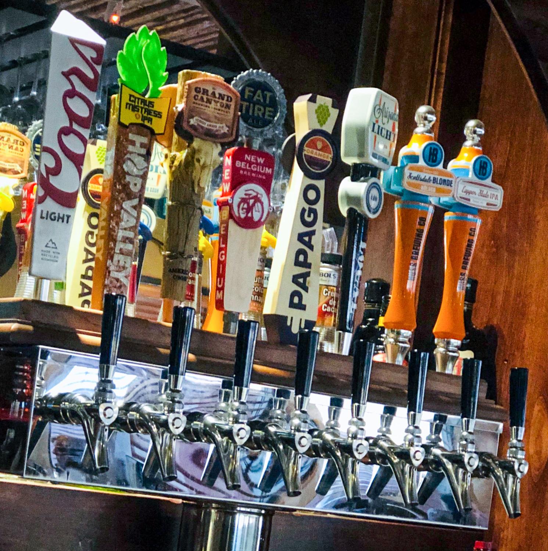 beer taps - Copy
