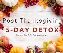 Post Thanksgiving Detox.png