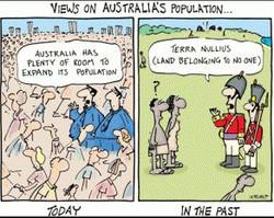 Befolkningstæthed ozway rejse