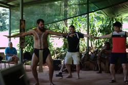Aboriginer ozway rejse