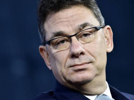 Albert Bourla, da Pfizer: por que o CEO que ajudou a salvar o mundo não consegue agradar Wall Street