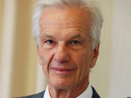 Jorge Paulo Lemann: o sonhador que criou um império