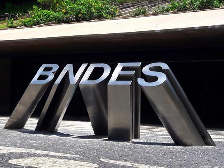 BNDES suspende cobranças de empréstimos para pequenos negócios