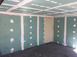 Placo-aménagement-salle-jaccuzzi