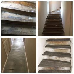 Rénovation-escalier-complet