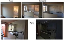 aménagement-ouverture-cuisine-sur-salon
