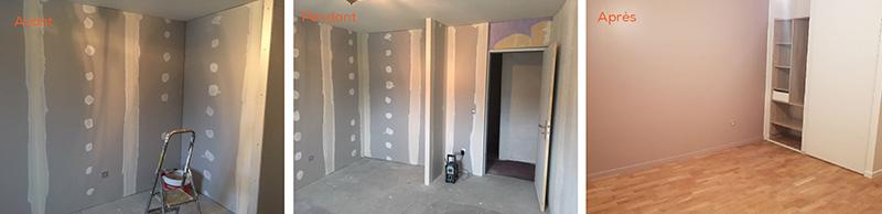 rénovation-chambre-et-aménagement-de-placard