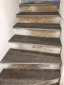 escalier-avant-rénovation