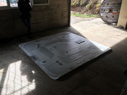 Projet-ménagement-salle-jaccuzzi-dans-garage