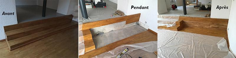 aménagement-marches-escaliers