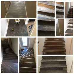 Rénovation-escalier-hotel-restaurant