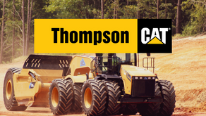 New Dealer Announcement: Thompson Tractor Co.