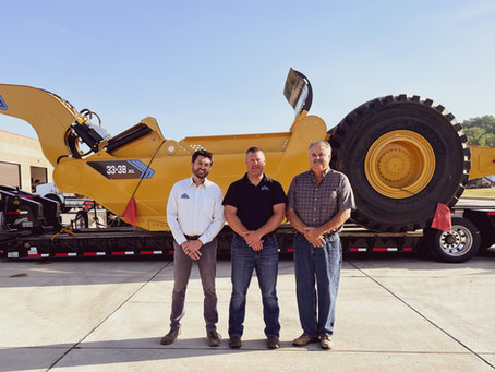 Mobile Track Solutions Announces New Vice President
