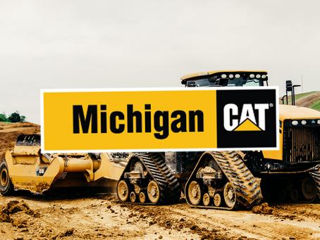 New Dealer Announcement: Michigan CAT