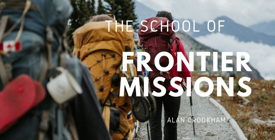 Frontier Missions Teaching