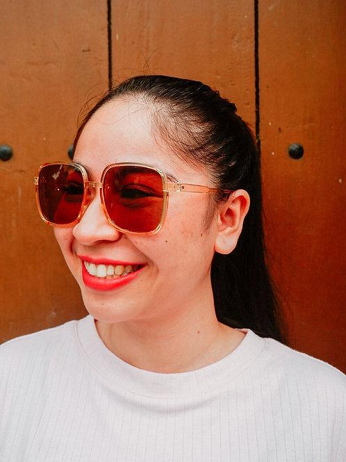 That Clear Sunglasses