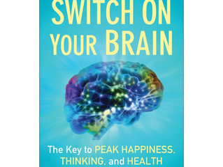 Currently Reading: Switch On Your Brain By Caroline Leaf