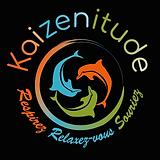 logo kaizenitude villenave d'ornon