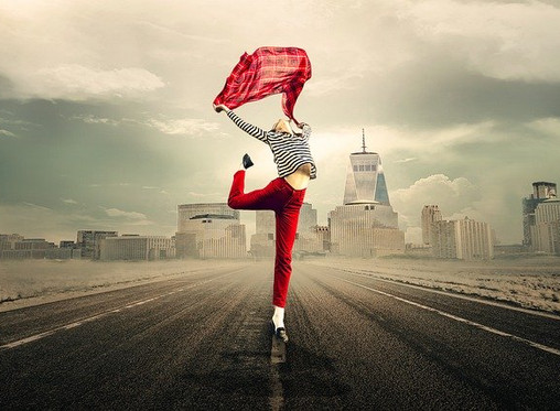 Les étapes à suivre pour préserver votre équilibre psychique, et vous mettre dans la joie d'être