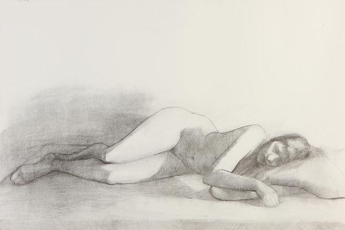 Berta Goldwaser, 'Descanso 3'