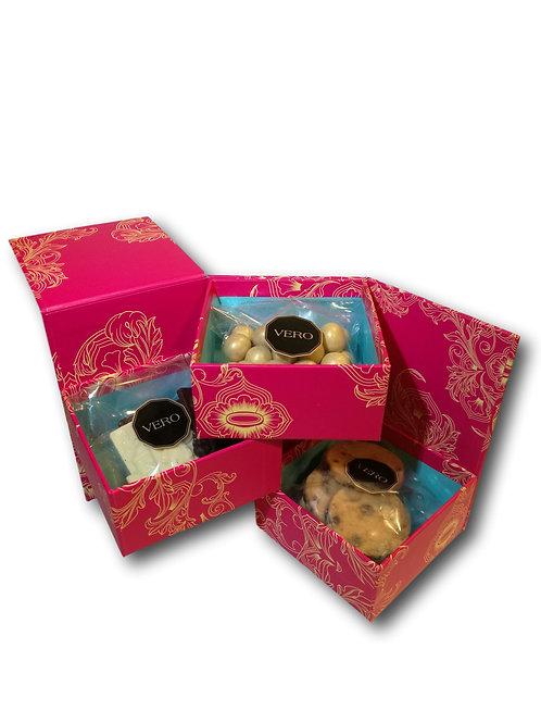 3 Layers Gift Box