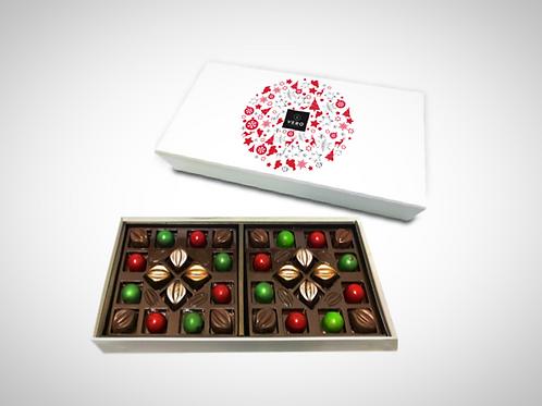 32pcs Christmas Bonbon Gift Set