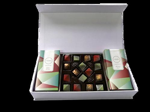 16 pcs Bonbon Assortment Gift Set