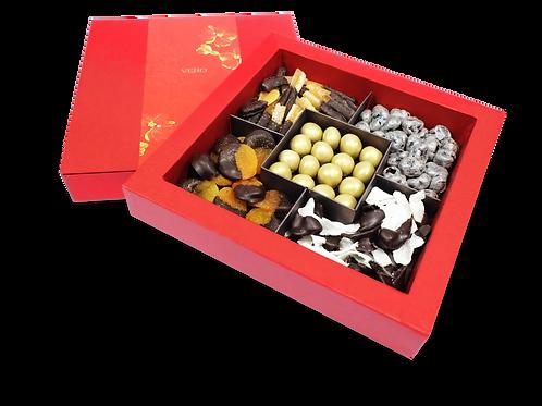 CNY Candy Box