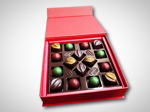 16pcs Christmas Bonbon Gift Set