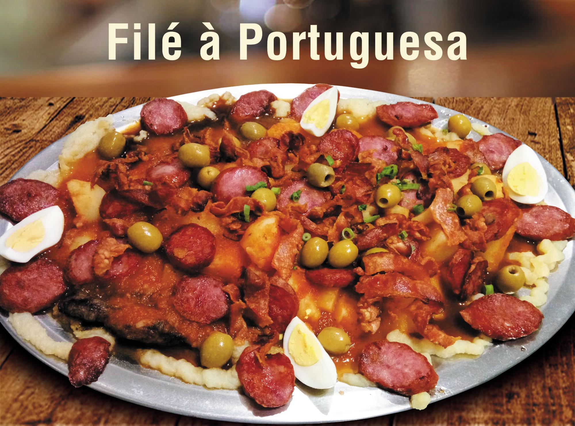 filé_a_portuguesa - Churrascaria