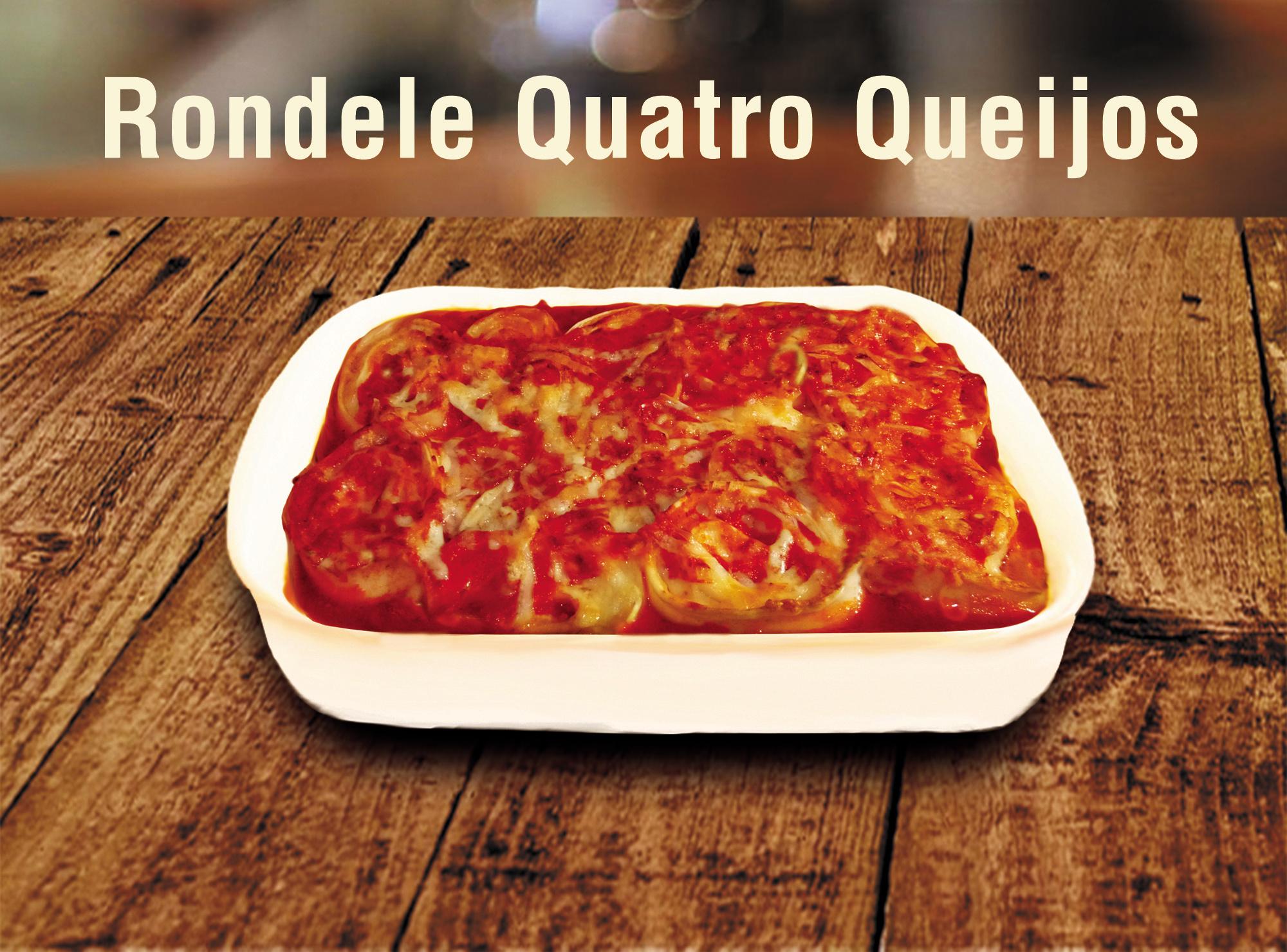Rondele - Pizzas Ribeirão Preto