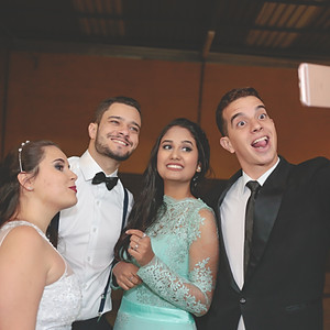 Maiara e Rodrigo