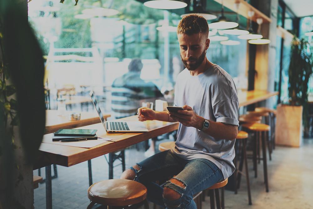 Cafe Marketing Plan