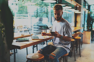 Trabalho de café