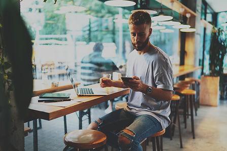 Café Trabajo