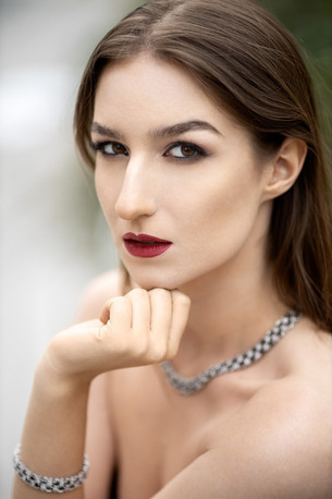 Interview: Model Zuzanna Polit (Poland)