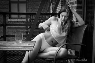 Interview: Photographer Bernard Delhalle (France)