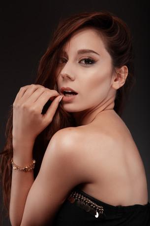 Interview: Model Valeria Manni (Italy)