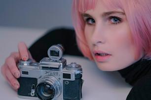 Interview: Model Oborina Irina (Ukraine)