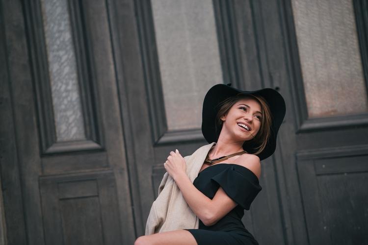 dress- Lilian Edwards, photo- Lights-photography