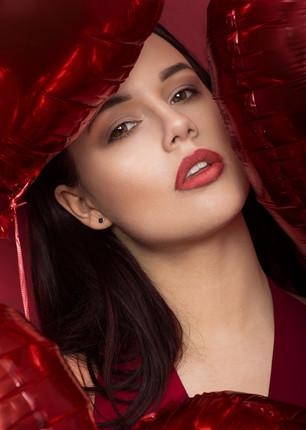 Interview: Model Erika Zami (UK)