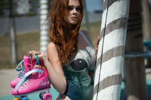 Interview: Model Lena Laban (Vienna)