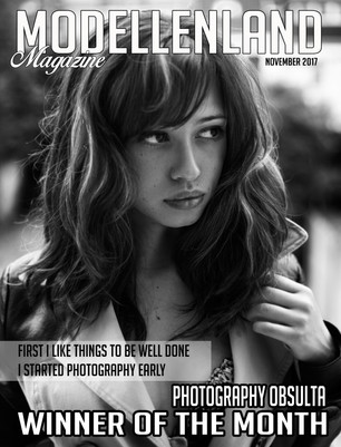 Interview: Photography Obsulta (Belgium) (Winner of the month)