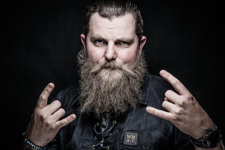 Henrik Justesen