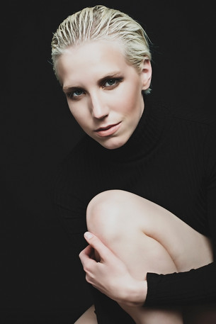 Interview: Model Lilith Etch (Sweden / Denmark)